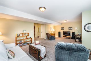 """Photo 28: 16 36169 LOWER SUMAS MOUNTAIN Road in Abbotsford: Abbotsford East Townhouse for sale in """"Junction Creek"""" : MLS®# R2610140"""