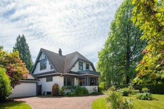 Photo 3: 1650 AVONDALE Avenue in Vancouver: Shaughnessy House for sale (Vancouver West)  : MLS®# R2591630