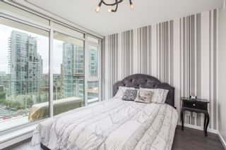 """Photo 15: 1108 1351 CONTINENTAL Street in Vancouver: Downtown VW Condo for sale in """"Maddox"""" (Vancouver West)  : MLS®# R2456999"""