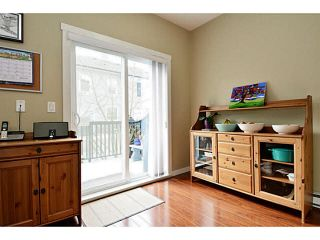 """Photo 7: 59 15075 60 Avenue in Surrey: Sullivan Station Townhouse for sale in """"Natures Walk"""" : MLS®# F1435110"""