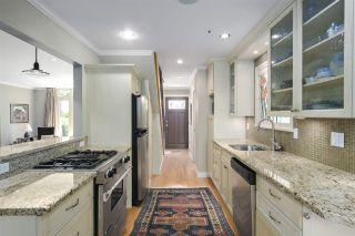 "Photo 11: 3389 W 2ND Avenue in Vancouver: Kitsilano 1/2 Duplex for sale in ""Kitsilano"" (Vancouver West)  : MLS®# R2368470"