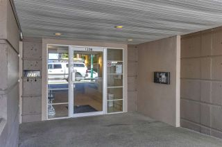 Photo 2: 116 1236 W 8TH Avenue in Vancouver: Fairview VW Condo for sale (Vancouver West)  : MLS®# R2304156