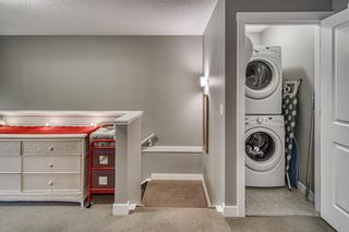 Photo 27: 123 BAYSPRINGS Terrace SW: Airdrie Row/Townhouse for sale : MLS®# C4297144