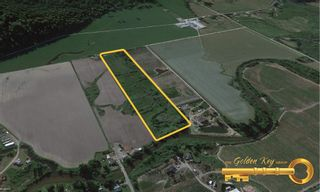 Photo 1: 10474 PATTERSON Road in Mission: Durieu Land for sale : MLS®# R2605591