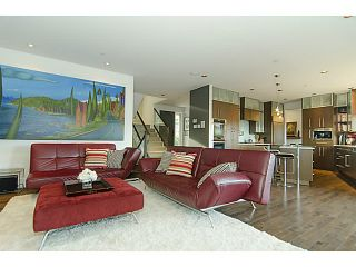 Photo 7: 4677 DRUMMOND Drive in Vancouver: Point Grey House for sale (Vancouver West)  : MLS®# V1046499