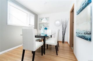Photo 6: 472 London Street in Winnipeg: East Kildonan Residential for sale (3B)  : MLS®# 1810214