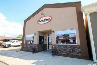 Photo 2: 141 22nd Street in Battleford: Commercial for sale : MLS®# SK850407