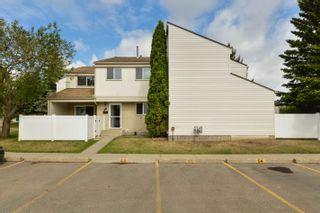 Photo 38: 50 WOODVALE Village in Edmonton: Zone 29 Townhouse for sale : MLS®# E4261364
