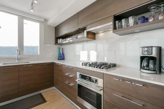 """Photo 13: 2702 570 EMERSON Street in Coquitlam: Coquitlam West Condo for sale in """"UPTOWN 2"""" : MLS®# R2600592"""