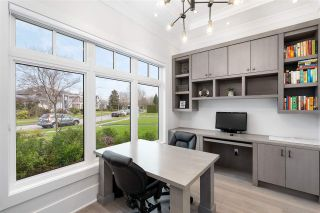 Photo 9: 3369 TRUTCH Street in Vancouver: Arbutus House for sale (Vancouver West)  : MLS®# R2527893