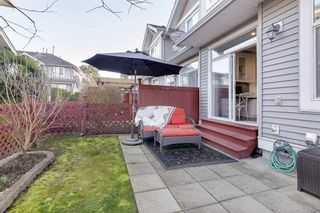 """Photo 35: 17 16760 61 Avenue in Surrey: Cloverdale BC Townhouse for sale in """"HARVEST LANDING"""" (Cloverdale)  : MLS®# R2541988"""