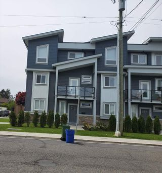 Photo 2: 1 46387 MARGARET Avenue in Chilliwack: Chilliwack E Young-Yale Townhouse for sale : MLS®# R2589281