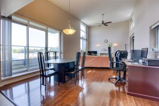 """Photo 6: 407 2225 HOLDOM Avenue in Burnaby: Central BN Townhouse for sale in """"Legacy"""" (Burnaby North)  : MLS®# R2549256"""