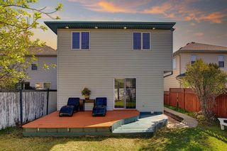 Photo 37: 187 Bridlewood Circle SW in Calgary: Bridlewood Detached for sale : MLS®# A1110273