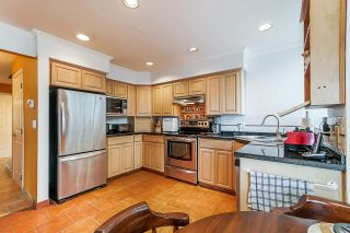 """Photo 11: 65 2990 PANORAMA Drive in Coquitlam: Westwood Plateau Townhouse for sale in """"Wesbrook"""" : MLS®# R2502623"""
