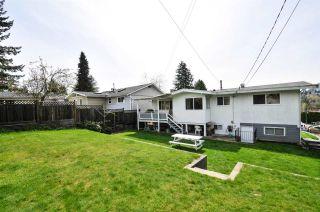 """Photo 18: 5245 EGLINTON Street in Burnaby: Deer Lake Place House for sale in """"DEER LAKE PLACE"""" (Burnaby South)  : MLS®# R2275993"""