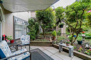 """Photo 20: 101 74 MINER Street in New Westminster: Fraserview NW Condo for sale in """"Fraserview"""" : MLS®# R2586466"""