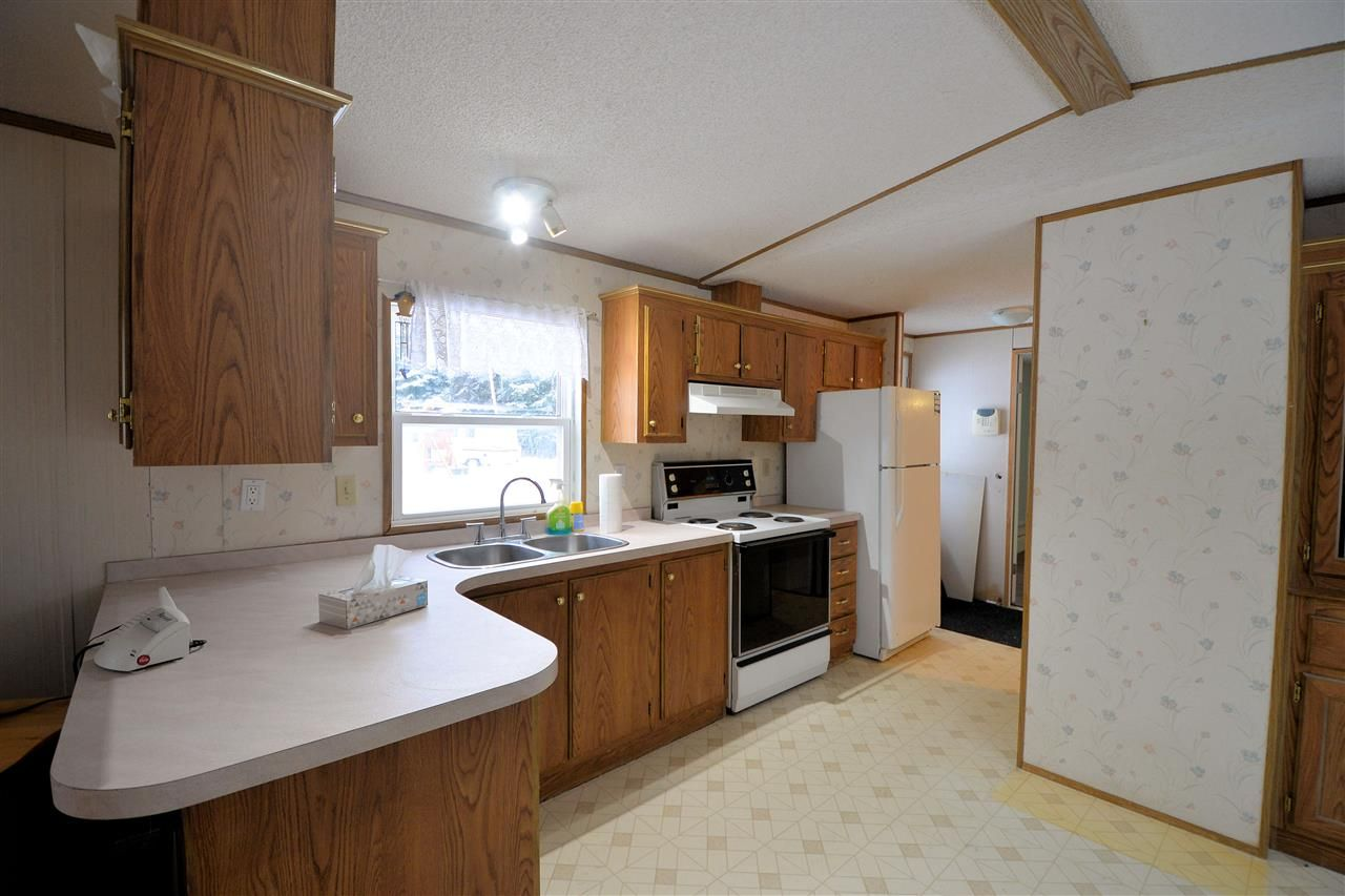 """Photo 4: Photos: 4160 KNIGHT Crescent in Prince George: Emerald Manufactured Home for sale in """"Knight Cres"""" (PG City North (Zone 73))  : MLS®# R2524103"""