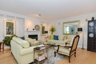Photo 7: 305 1188 QUEBEC STREET in Vancouver: Mount Pleasant VE Condo for sale (Vancouver East)  : MLS®# R2009498