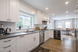 Photo 11: 6 MCNAIR Bay in Port Moody: Barber Street House for sale : MLS®# R2559454