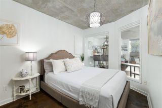 """Photo 12: 905 STATION Street in Vancouver: Strathcona Townhouse for sale in """"THE LEFT BANK"""" (Vancouver East)  : MLS®# R2529549"""