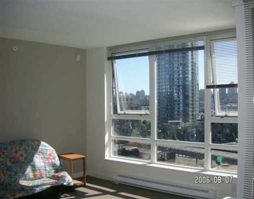 """Photo 5: Photos: 939 EXPO Blvd in Vancouver: Downtown VW Condo for sale in """"MAXII"""" (Vancouver West)  : MLS®# V608001"""