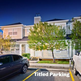 Photo 2: 8 COUNTRY VILLAGE LANE NE in Calgary: Country Hills Village Row/Townhouse for sale : MLS®# A1023209
