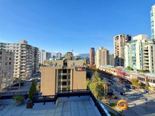 "Photo 22: 513 1270 ROBSON Street in Vancouver: West End VW Condo for sale in ""ROBSON GARDENS"" (Vancouver West)  : MLS®# R2559827"
