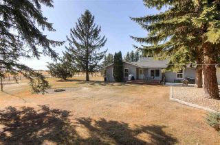 Photo 39: 5 52208 RGE RD 275: Rural Parkland County House for sale : MLS®# E4233819