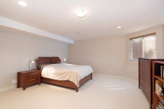 """Photo 33: 11 CLIFFWOOD Drive in Port Moody: Heritage Woods PM House for sale in """"STONERIDGE"""" : MLS®# R2597161"""