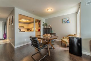 """Photo 4: 302 19122 122 Avenue in Pitt Meadows: Central Meadows Condo for sale in """"Edgewood Manor"""" : MLS®# R2593099"""