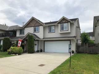 Photo 1: 35198 LABURNUM Avenue in Abbotsford: Abbotsford East House for sale : MLS®# R2373836