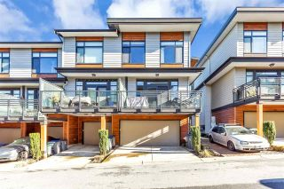 """Photo 2: 89 16488 64 Avenue in Surrey: Cloverdale BC Townhouse for sale in """"Harvest at Bose Farm"""" (Cloverdale)  : MLS®# R2537082"""