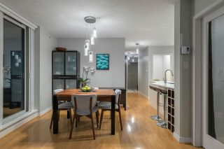 """Photo 9: 503 1438 RICHARDS Street in Vancouver: Yaletown Condo for sale in """"Azura I"""" (Vancouver West)  : MLS®# R2534062"""