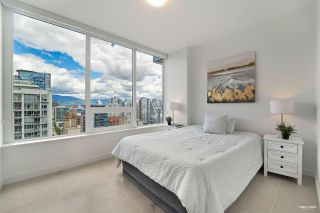 """Photo 17: 2202 885 CAMBIE Street in Vancouver: Cambie Condo for sale in """"The Smithe"""" (Vancouver West)  : MLS®# R2591336"""