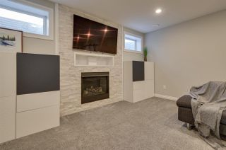 Photo 34: 86 HERITAGE Terrace: Sherwood Park House for sale : MLS®# E4236074