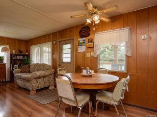 Photo 4: 1735 ARDEN ROAD in COURTENAY: CV Courtenay West Manufactured Home for sale (Comox Valley)  : MLS®# 812068