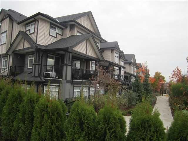 Main Photo: # 66 7428 14TH AV in Burnaby: Edmonds BE Condo for sale (Burnaby East)  : MLS®# V917495