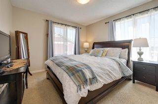 Photo 43: 151 603 WATT Boulevard SW in Edmonton: Zone 53 Townhouse for sale : MLS®# E4240641