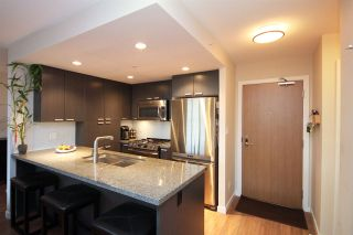 """Photo 7: 2502 2232 DOUGLAS Road in Burnaby: Brentwood Park Condo for sale in """"AFFINITY"""" (Burnaby North)  : MLS®# R2019095"""