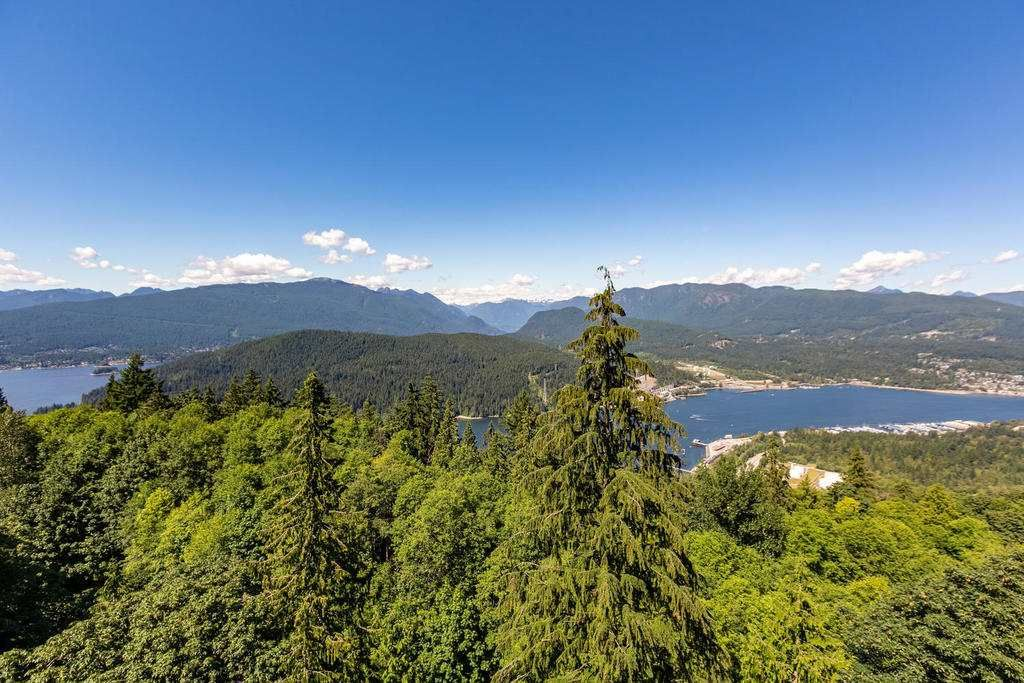 180 Degree view of North Shore, Deep Cove, Indian Arm, Port Moody, Coquitlam East