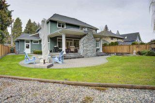 Photo 20: 5116 1A AVENUE in Delta: Pebble Hill House for sale (Tsawwassen)  : MLS®# R2448612