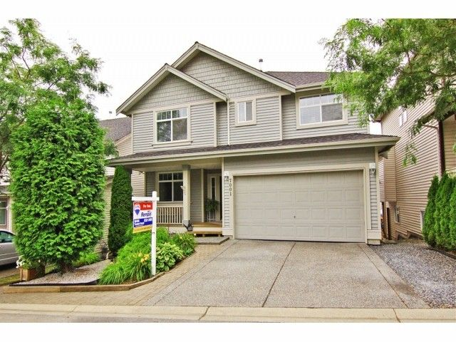 """Main Photo: 7001 202B Street in Langley: Willoughby Heights House for sale in """"JEFFRIES BROOK"""" : MLS®# F1319795"""