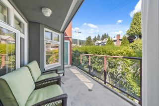 Photo 23: 320 121 W 29TH Street in North Vancouver: Upper Lonsdale Condo for sale : MLS®# R2605986