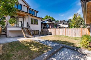 Photo 18: 3641 W 11TH Avenue in Vancouver: Kitsilano House for sale (Vancouver West)  : MLS®# R2191539