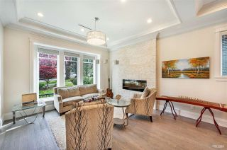 Photo 6: 3737 W 23RD Avenue in Vancouver: Dunbar House for sale (Vancouver West)  : MLS®# R2573338