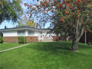 Photo 13: 76 HANOVER Road SW in Calgary: Haysboro House for sale : MLS®# C4031731