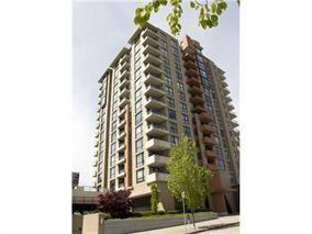 Main Photo: 601-7225 ACORN AVENUE in Burnaby: Highgate Condo for sale (Burnaby South)  : MLS®# V1062999