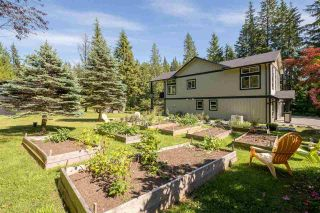 """Photo 27: 12266 BELL Street in Mission: Stave Falls House for sale in """"STAVE FALLS!!"""" : MLS®# R2589826"""