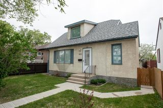 Photo 21: 1813 Notre Dame Avenue in Winnipeg: Brooklands Residential for sale (5D)  : MLS®# 202111739